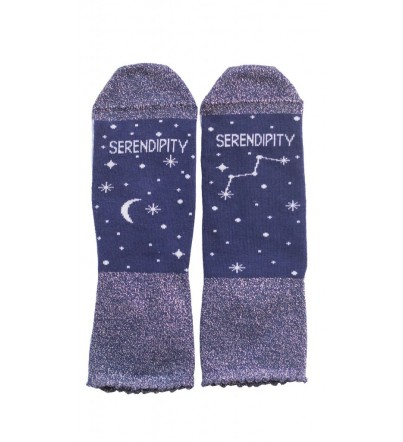 "Calcetines ""Serendipity"""