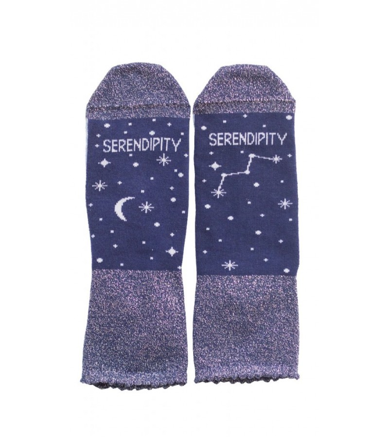 """Calcetines """"Serendipity"""""""